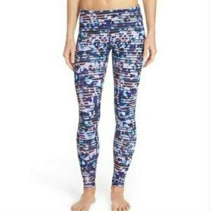 Zella Cropped Gym Yoga Leggings XL Loungewear